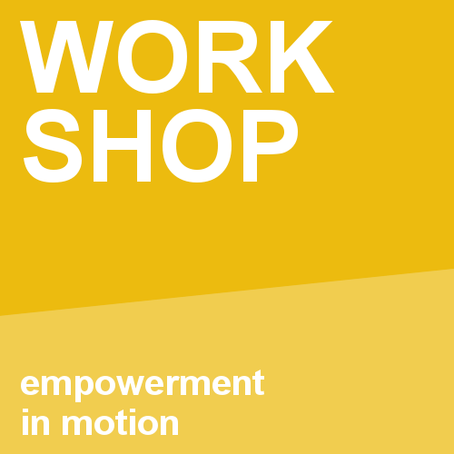 Empowerment in Motion