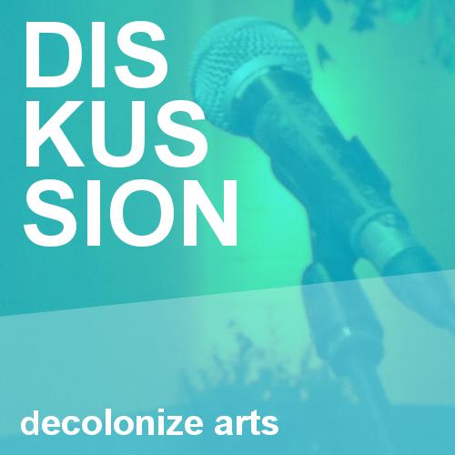 Decolonize Arts